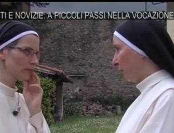 """TV2000 """"Siamo Noi"""": Intervista a sr Tiziana"""