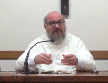 p. Sabato ripercorre la storia di S. Domenico